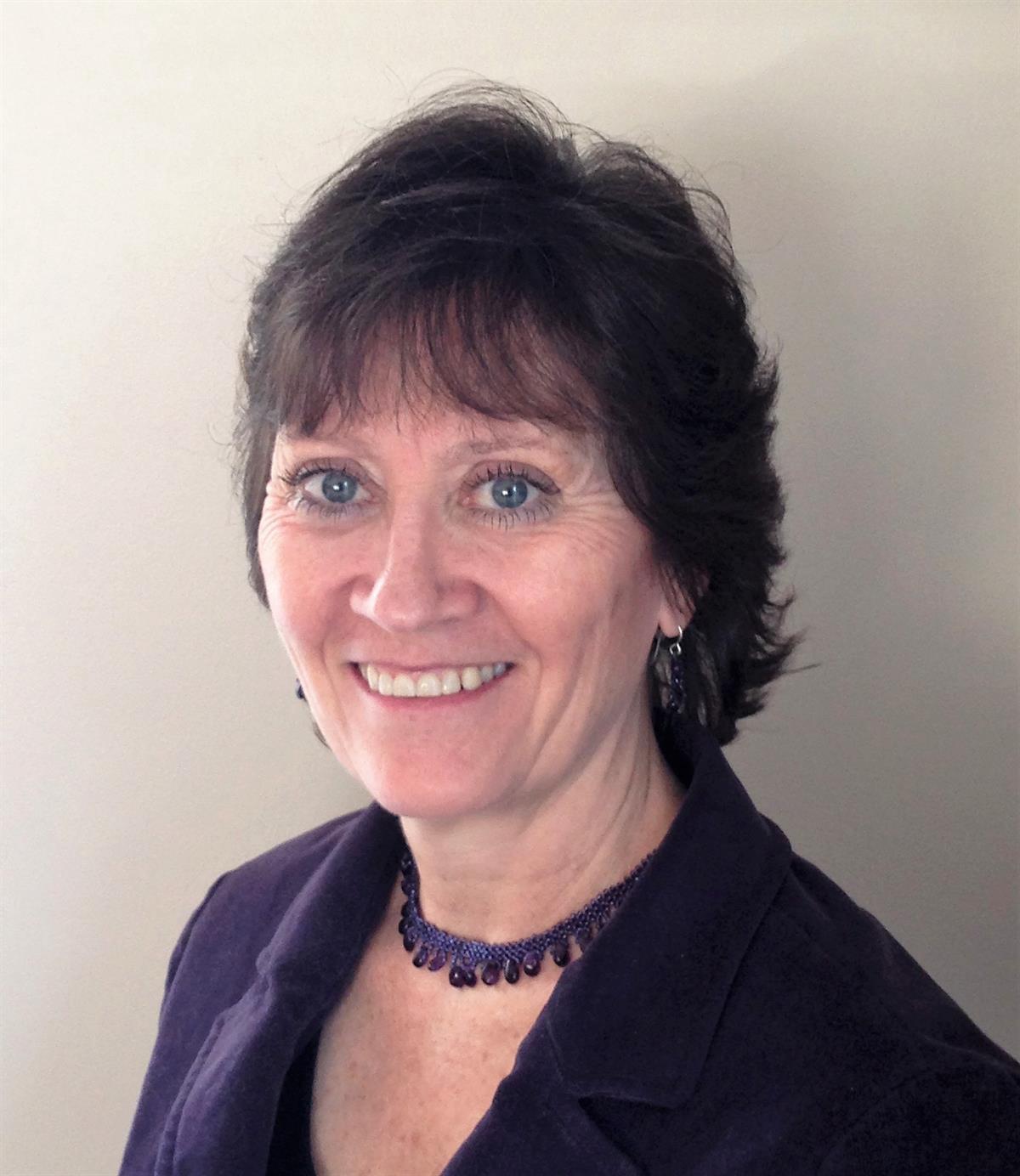 Cathy Callow-Heusser